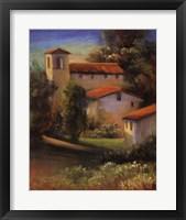 Framed Abbazia