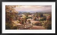 Framed PARADISO