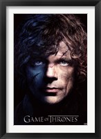 Framed Game of Thrones - S3 - Tyrion