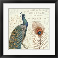Majestic Beauty I Framed Print