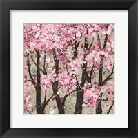Framed Spring Theme