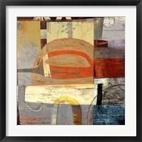 Framed Tango 1