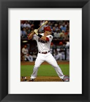 Framed Paul Goldschmidt 2013
