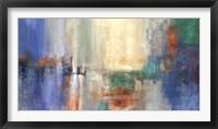 Framed Color Field