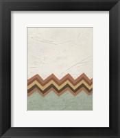 Demitasse I Framed Print