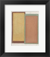 Demitasse IV Framed Print