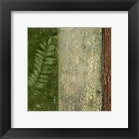 Framed Earthen Textures II