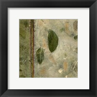 Framed Earthen Textures III