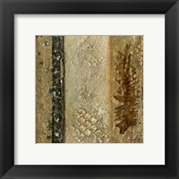 Framed Earthen Textures VII