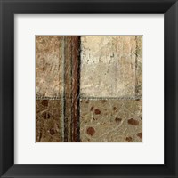 Framed Earthen Textures VIII