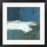 Seabound II Framed Print