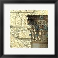 Framed Architectural Inspiration I