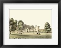 Framed Lancashire Castles III