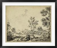 Framed Classical Landscape II