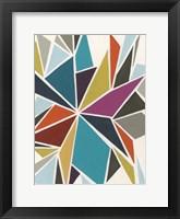 Framed Pinwheel II