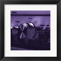 Framed Chroma Stereo IV