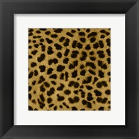 Framed Animal Instinct I