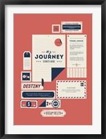 Framed Destination