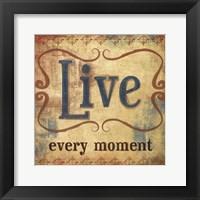 Framed Live