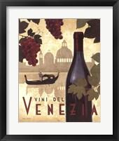 Framed Wine Festival II