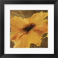 Colourful Flowers II Framed Print