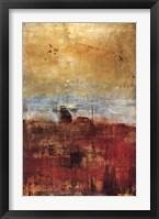 Framed Faro