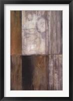 Framed Piedra