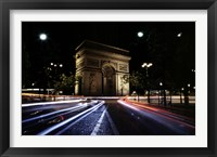 Framed Night Lights
