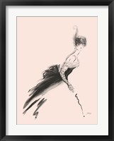Framed Odette
