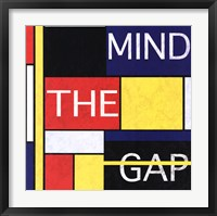 Framed Mind The Gap