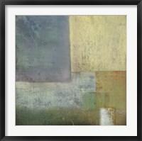 Framed Quiet Composure II
