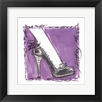 Framed Catwalk Heels I