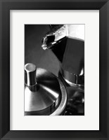 Utensils VI Framed Print