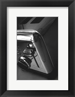 Utensils VIII Framed Print