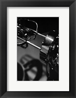 Utensils IX Framed Print