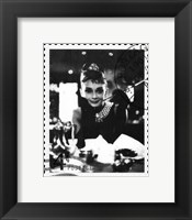 Framed Movie Stamp II