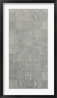Grey Scale I Framed Print