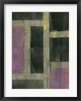 Framed Charred Surfaces IV