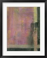 Framed Charred Surfaces V