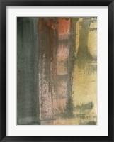 Framed Charred Surfaces VI