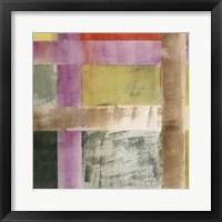 Framed Charred Surfaces VII