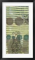 Translucence II Framed Print