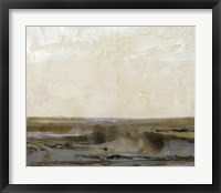 Framed Organic Landscape II