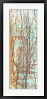 Thicket II Framed Print
