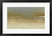 Framed Sea Breezes II