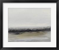 Mist I Framed Print