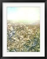 Ocean Dream I Framed Print