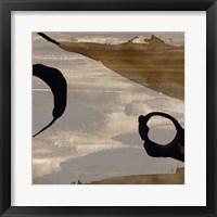 Gossamer II Framed Print