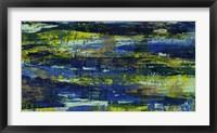 Stratus II Framed Print