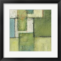 Framed Green Space II